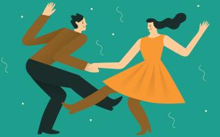Как рекламировать студию танца. Свой бизнес: как открыть курсы скорочтения