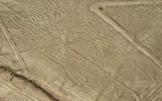 Координаты пустыни наска. Линии Наски в Перу: загадочные геоглифы в пустыне