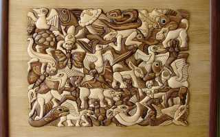 Материалы и инструменты для гравюры на дереве. Живописный склад monpansie