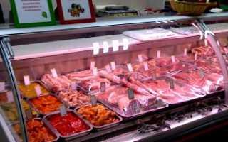 Открываем мясной магазин. Как правильно открыть собственную мясную лавку