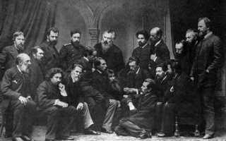 Какие русские художники были в 19 веке. Презентация на тему: «Художники XIX века