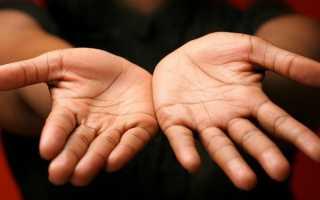 Значение и расшифровка линии жизни. Линия жизни на руке и ее значение