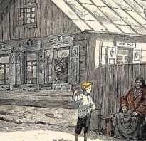 Срисовать рисунок из повести детство максима горького. А.М.Пешков