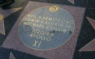 Аллея славы в Голливуде – музей звезд под открытым небом. Театры лос-анджелеса