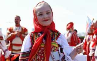 Русские фамилии как определить. Как узнать национальность по окончанию фамилии