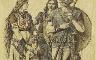 Индоевропейские народы. Кто такие индоевропейцы? Исторические корни, расселение