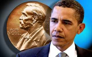 Кто получил первую нобелевскую премию. За что вручают нобелевскую премию мира
