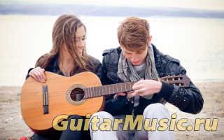 Обучалка игры на гитаре. Какая гитара подойдет для новичка? Но прежде чем учиться