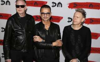 David gahan биография. Интервью с Дэйвом Гааном о Depeche Mode и Soulsavers