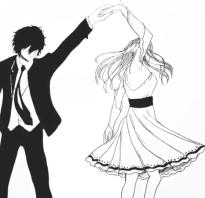 Рисунки карандашом парень и девушка целуются. Инструменты и материалы