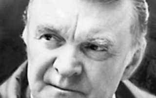 Интересные факты ю в бондарева. Юрий Бондарев: биография, фото и интересные факты