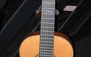 Семиструнная гитара. Семиструнная гитара — экскурс в историю, классическая настройка