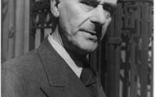 Томас манн немецкий писатель биография. Переводчики на русский язык