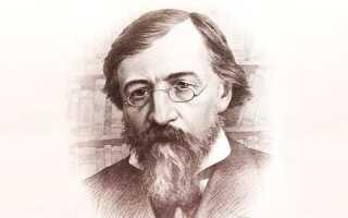 Чернышевский родился в семье. Краткая биография николая чернышевского самое главное