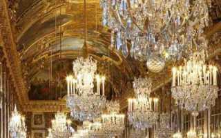 17 век и художественная культура барокко кратко. Барокко в культуре XVII века