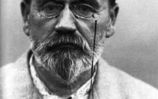 Французский писатель Золя Эмиль. Произведения, которые не забыты спустя много лет