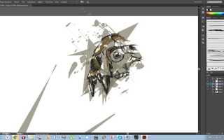 Иллюстратор уроки на русском языке. Adobe Illustrator: первые шаги