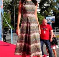 Самые высокие актрисы голливуда. Самые высокие российские актрисы