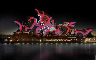 Театр в сиднее архитектор. Общие сведения о здании Сиднейской оперы