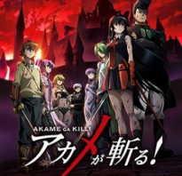 Ночной рейд персонажи. Обзор аниме Akame ga Kill! («Убийца Акамэ»)