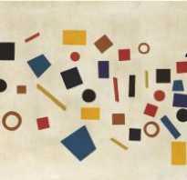 Эпоха модерна в искусстве. Модернизм в русской литературе ХХ века