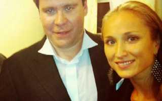 Денис мацуев похвастался способностями маленькой дочки. Денис Мацуев, жена