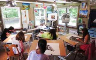 Нетрадиционные техники рисования в детском саду. Рисование мятой бумагой