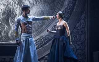 «Калигула»: спектакль без слов по мотивам пьесы Альбера Камю. Спектакль калигула
