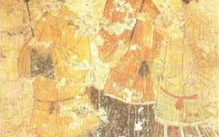 Древне-японская цивилизация. Древняя Япония: культура и обычаи островов