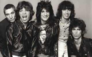 Лучшие названия для рок группы. Как появились названия самых известных рок-групп