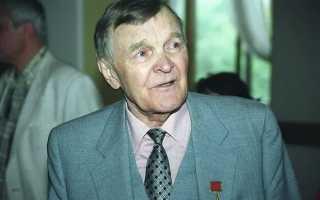 Бондарев краткая биография. Юрий бондарев — биография, информация, личная жизнь