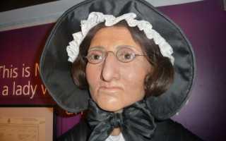 Восковые статуи. Необычная история мадам Тюссо и ее музея (9 фото)