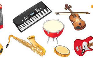 Загадки про музыкальные инструменты для детей. Увлекательные загадки про пианино