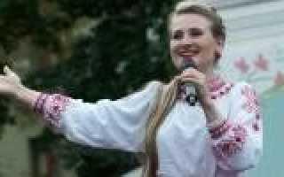 Сербская певица Светлана Спаич: Русскую публику не сравнить с другой.