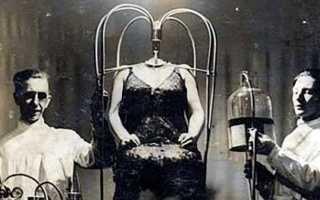 Самые известные цирковые фрики. Физические недостатки были предметом шуток и веселья