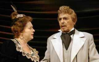 Аронова мария валерьевна в каком театре играет. Лучшие спектакли с ароновой