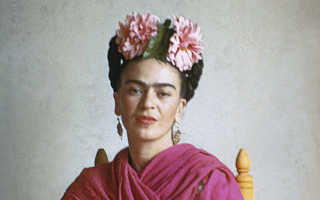 Фрида кало. Картины фриды кало Жизнь Фриды Кало в дневнике художницы
