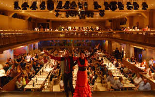Где в Каталонии танцуют фламенко? Энциклопедия танца: Фламенко.