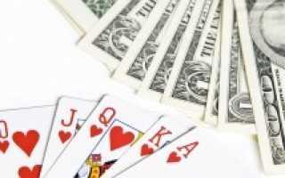 Заклинания на удачу в азартных играх. Сильные заговоры на выигрыш в лотерее