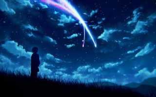 Аниме про войну в космосе. Галактические поезда и ковбои: аниме о космосе