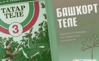 Откуда появились башкиры. Чем отличаются татары от башкир — основные отличия народов