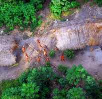 Примитивные племена. Жизнь диких племен планеты в условиях современного мира