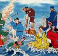 Китайский миф о сотворении мира рисунки. Древнекитайская мифология