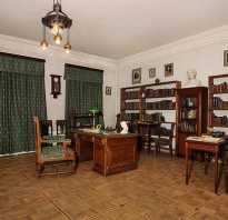 Музей серебряного века официальный. Обзорная экскурсия по музею
