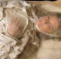 Сон что умерший человек живой. К чему приснился умерший человек