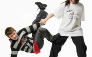 Танцевальные движения руками. Современные танцы для детей и подростков