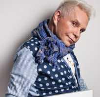 Куда пропал певец Юлиан? Куда пропал Борис Моисеев? Где сейчас певец.