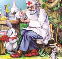 История доктора Айболита и его «предтечи. Добрый доктор айболит