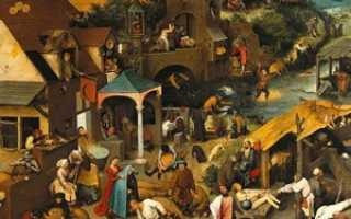 П брейгель фламандские пословицы описание. «Нидерландские пословицы», Питер Брейгель