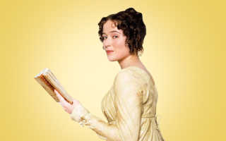 Известные персонажи литературы. Литературные героини, которые нас вдохновляют